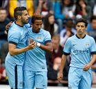 Match Report: Hearts 1-2 Man City