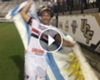 """Diego Lugano: """"Es impresionante lo que la gente de Sao Paulo me respeta"""""""