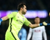 Bravo wants City mental strength