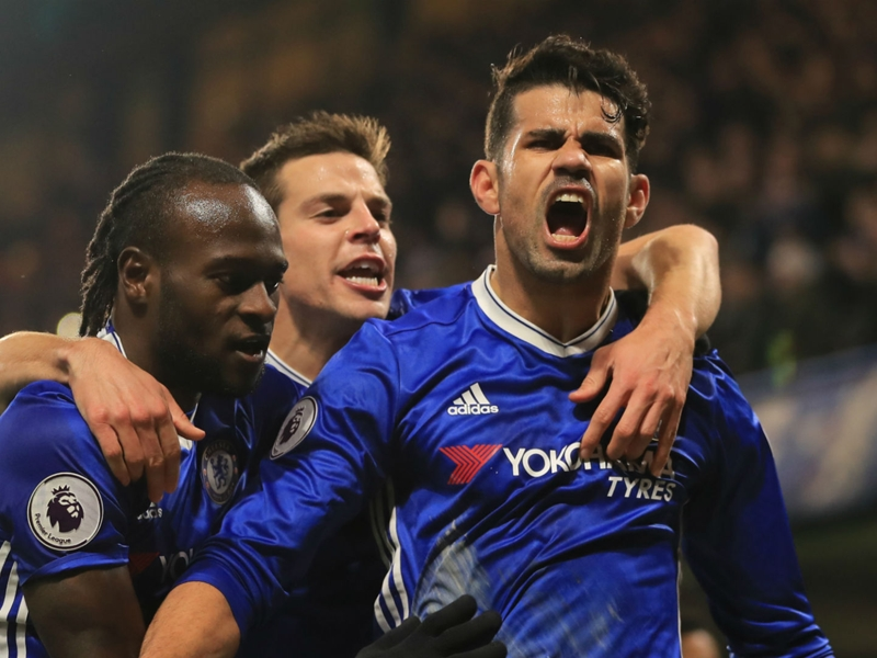 'We are delighted to have him back' - Costa reaction hailed by Cahill