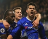 Costa reaction hailed by Cahill