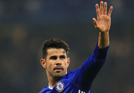 Costa sends message as Blues extend lead