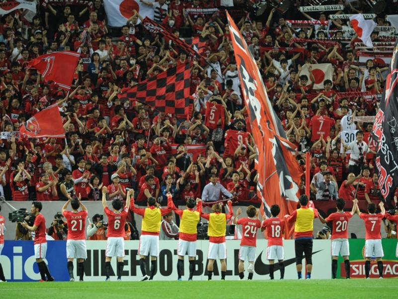 منافس الهلال - أوراوا نادي لليابانيين فقط الذي لعب له شقيق رومينيجة