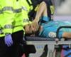 Barça, Busquets sort sur blessure