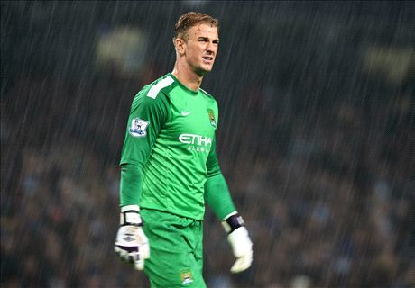 Why Hart's No.1 spot is under threat