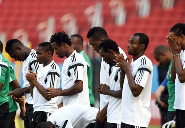 Afcon qualifiers: Nigeria must prepare well - Dosu
