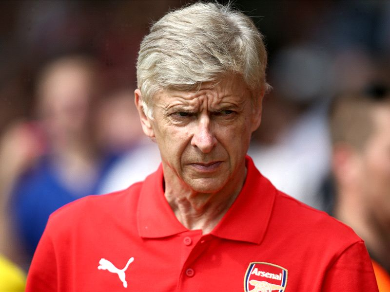 Wenger eyes new keeper with Arsenal spending to continue