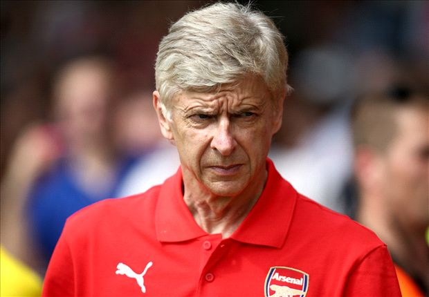 Wenger promises new Arsenal goalkeeper