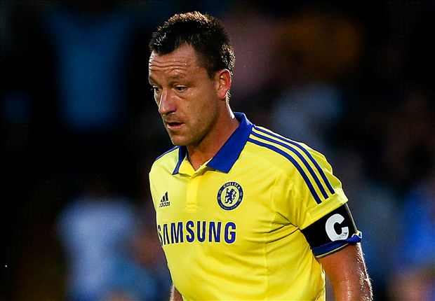 Wimbledon 2-3 Chelsea: Terry double spares Blues blushes