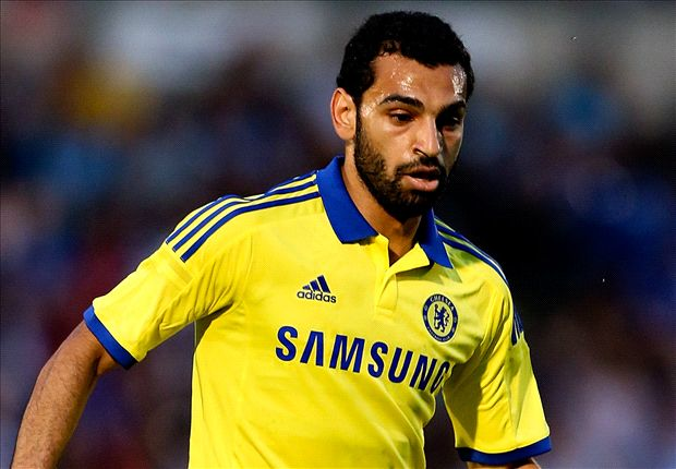 Chelsea star Salah excused from military service