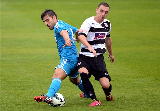 Darlington 1-5 Sunderland: Fletcher nets twice in rout