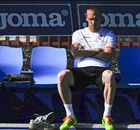 Mathieu sits out Valencia defeat
