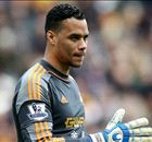 Vorm confirms Tottenham switch