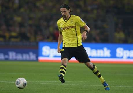 Subotic delighted with BVB comeback