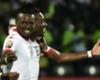 Traore helps Burkina Faso through