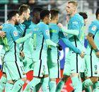La serata dei Suarez: poker del Barça