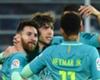 Eibar - Barça 0-4, résumé