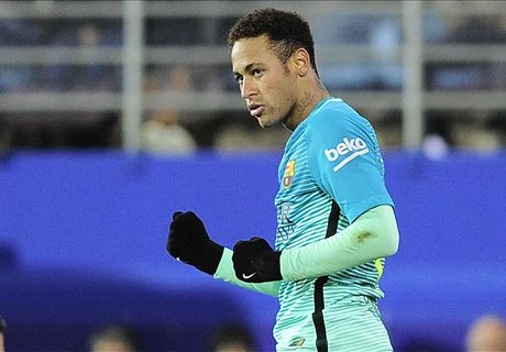 Scolari: Neymar Akan Geser Ronaldo & Messi