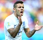 Noten: Wilshere und Rooney in Bestform