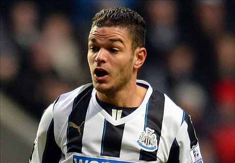 Ben Arfa set for Nice move
