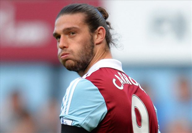 Injured Carroll 'miserable' - Allardyce