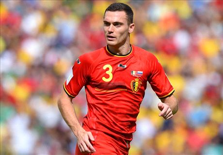 Transfer Talk: Barca want Vermaelen