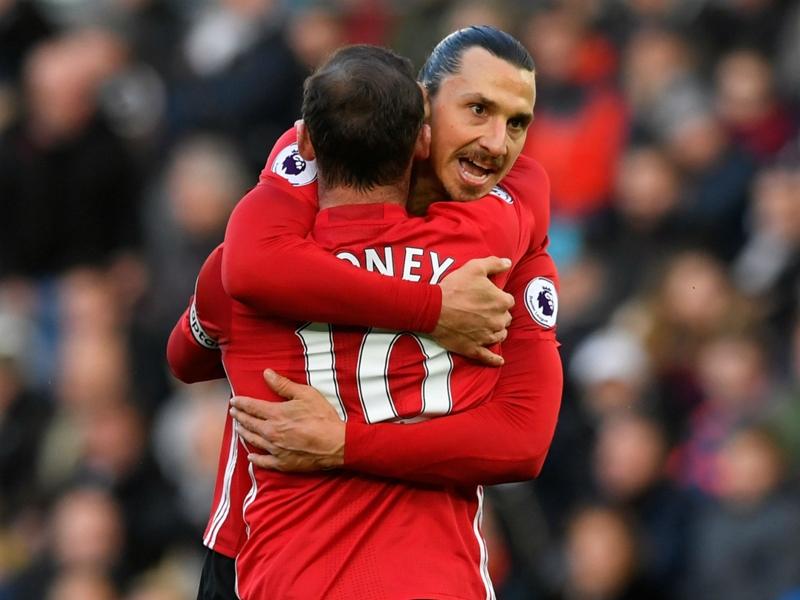Ibrahimovic va prolonger à Manchester United selon Mourinho