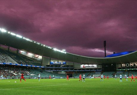 How to increase A-League crowds