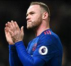 Rooney not ruling out China move