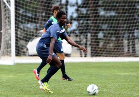 Ghana will win Afcon - Friday Eze