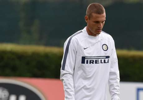 Mazzarri: Vidic not to blame