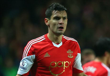 Transfer Talk: Lovren set for Liverpool