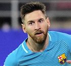 HAYWARD: Multi-tasker Messi the inspiration again for Barca