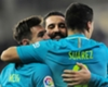 Arda wants long Barcelona stay