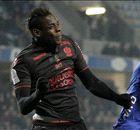 Bastia-Nice, Balotelli aurait insulté la mère de Ciccolini