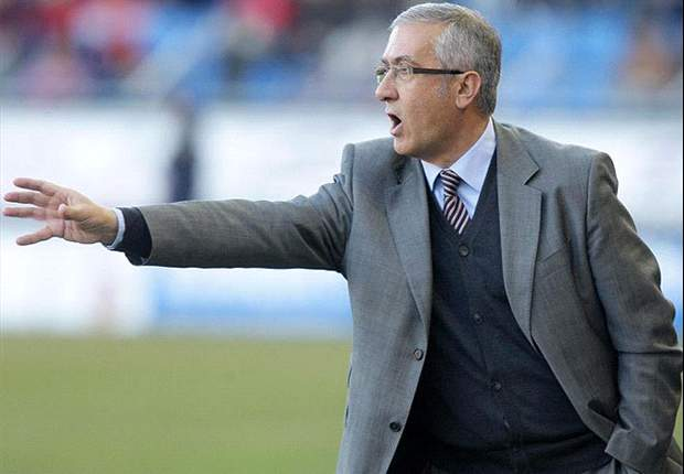 Manzano: Difficult For Real Mallorca To Beat Barcelona But Not Impossible