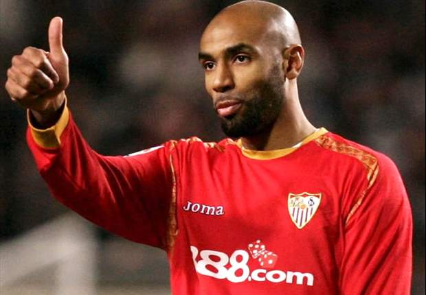 Frederic Kanoute Net Worth