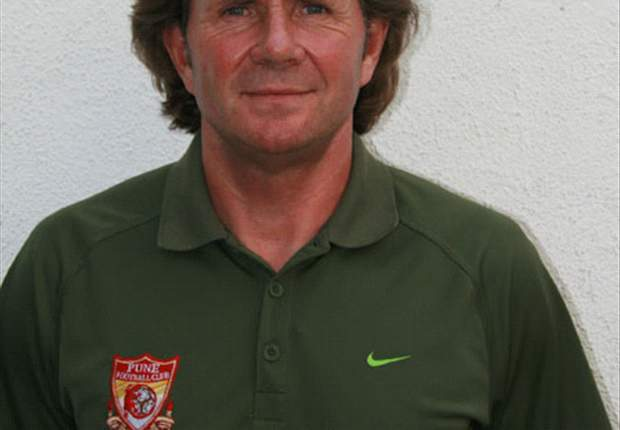 Former Sofapaka coach Stewart Hall disciplined in Tanzania