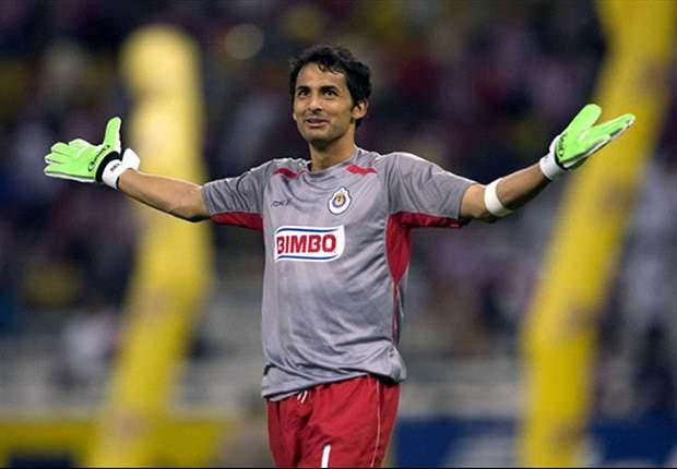 Chivas See Pink In Win Over Monterrey