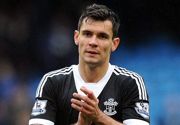 'It's a dream come true' - Lovren after sealing Liverpool switch