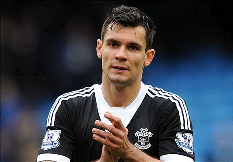 Liverpool confirm Lovren capture