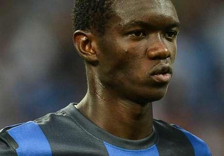 Agen Mbaye Sentil Inter