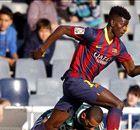 Preocupa en el Barça el fútbol base