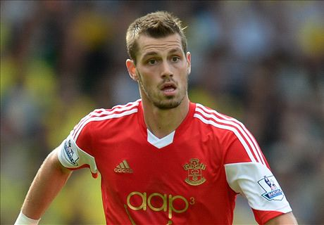 Spurs lead Arsenal in Schneiderlin race