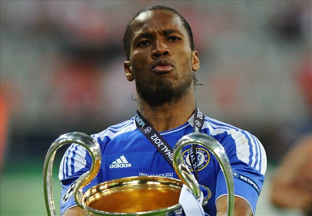 Chelsea thinking about Drogba return - Mourinho