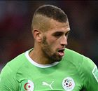 SLIMANI: Leicester medical arranged