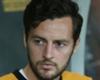 Hull City midfielder Ryan Mason