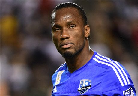 South Melbourne had Drogba deal agreed