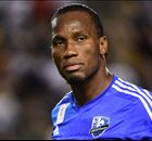DROGBA: Snubs Australia for Brazil