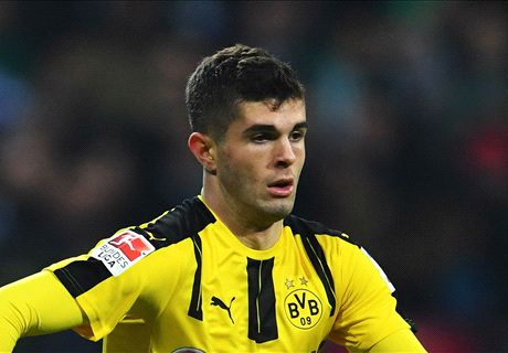 Forget Liverpool, Pulisic makes right call